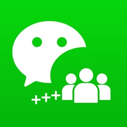 Contacts Helper - Group and manage your contacts