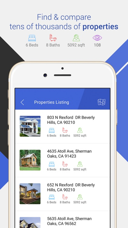 Kenex Real Estate screenshot-3