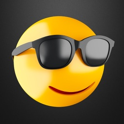 3D Emojis 2 by Emoji World