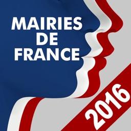 Mairies de France 2016