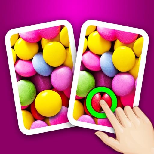 5 Отличий ~ бесплатные игры для мальчиков, девочек