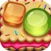 饼干连连看-经典单机免费清新可爱小游戏 - iPhoneアプリ