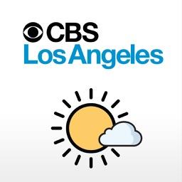 CBS LA Weather