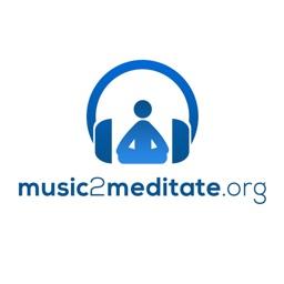 Music2Meditate