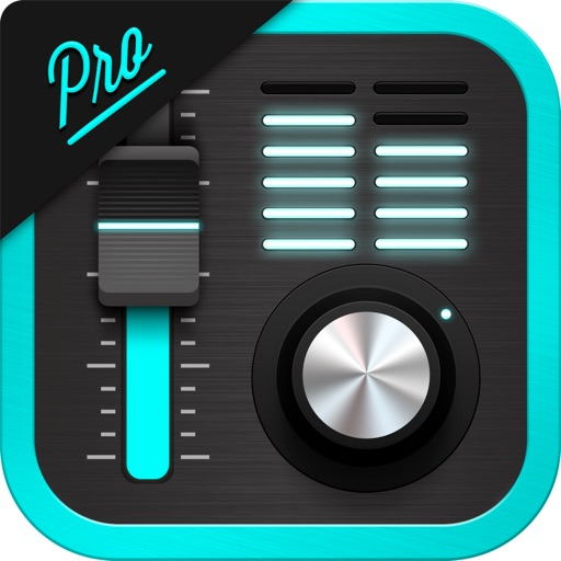 Equalizer+ pro: music player & bass booster