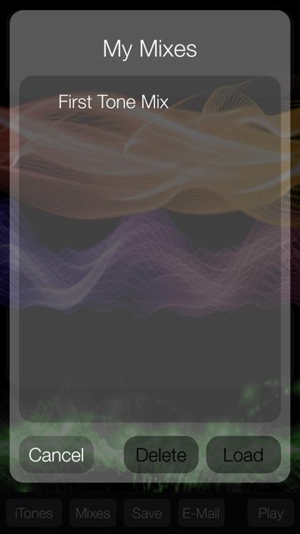 iTones MX screenshot-3