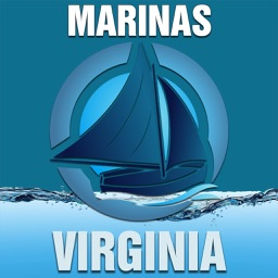 Virginia State Marinas