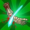 Anatomy Ninja Lower Limb - iPadアプリ