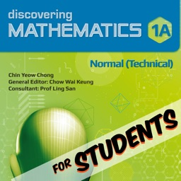 Discovering Mathematics 1A (NT) for Students