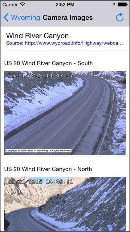 Wyoming Traveler screenshot-3