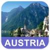 オーストリア オフラインマッフ - PLACE STARS