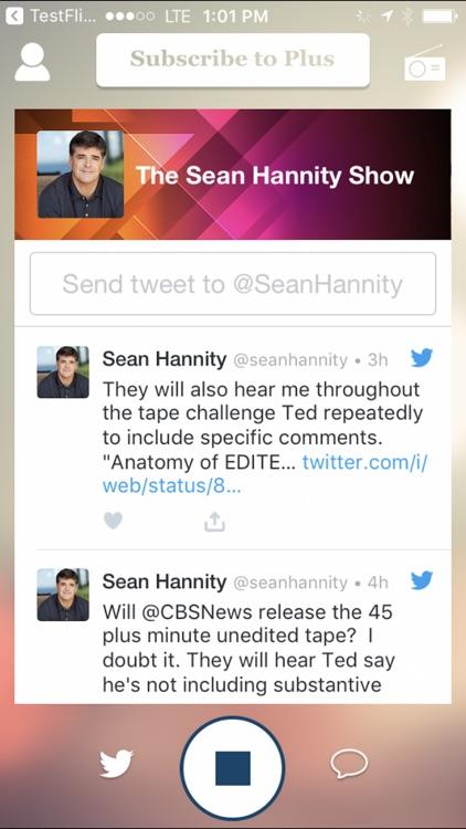 Newsbeat : Listen to news articles narrated daily screenshot-3
