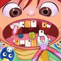 Codes for Little Kids Dentist -Free kids doctor games Hack