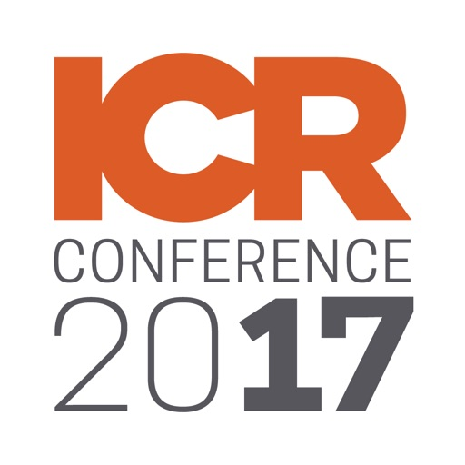 ICR Conference 2017