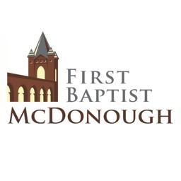 First Baptist McDonough - McDonough, GA