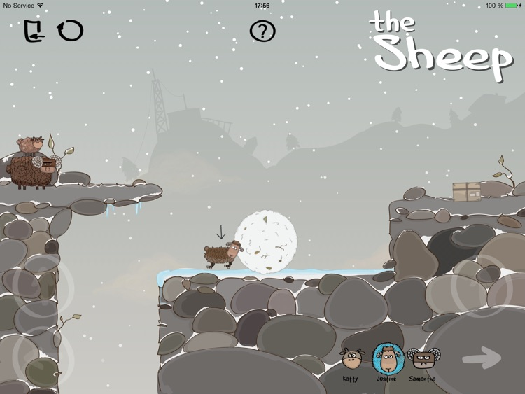 the Sheep HD screenshot-4