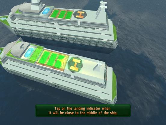 Cruise Ship Boat Parking Simulator 2017 screenshot 7