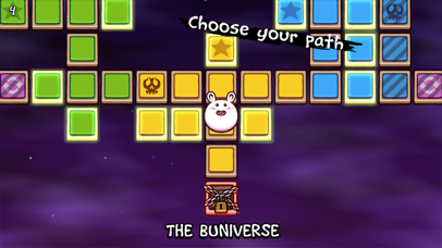 Bunibon 2 Free screenshot 3