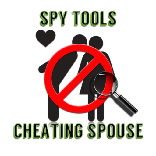 Catch Your Cheating Spouse: Spy Tools & Info Kit