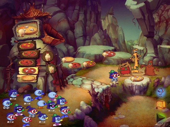 Zoombinis logical journey free download mac.