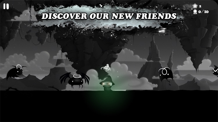 Darklings screenshot-3