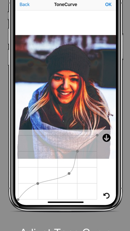 PicPro+ Photo Editor screenshot-3