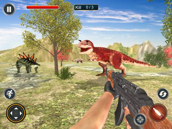Dinosaur Hunter Deadly Hunt screenshot 9