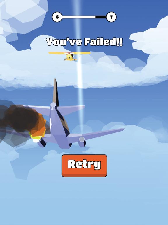 Hyper Airways screenshot 16