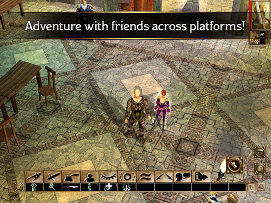 Neverwinter Nights screenshot 11