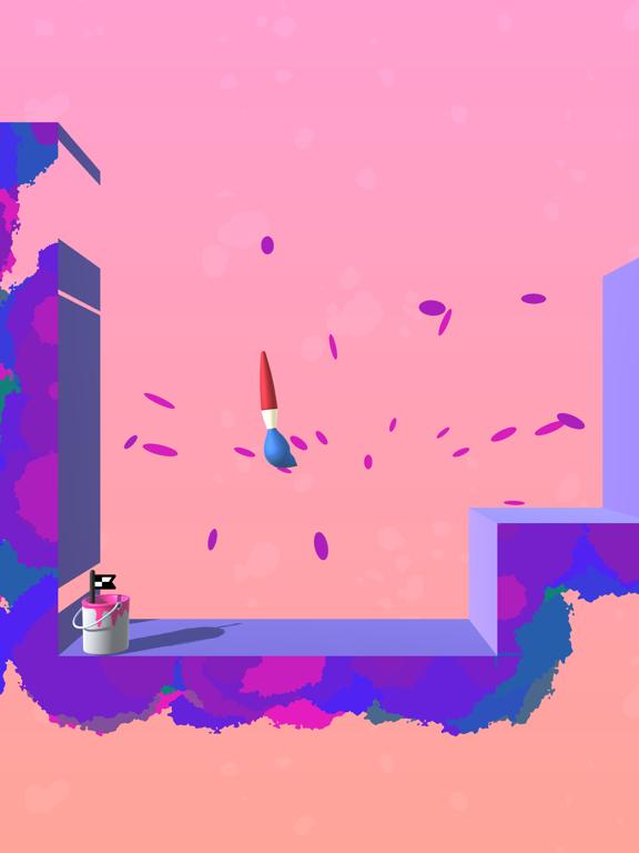 Bouncy Brush screenshot 8