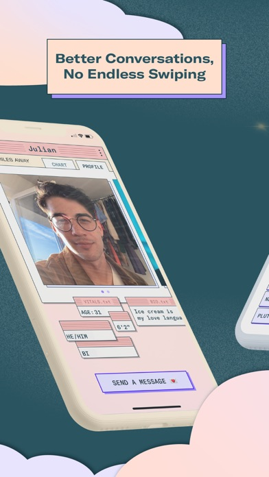 Struck - Astro Matchmaking screenshot 2