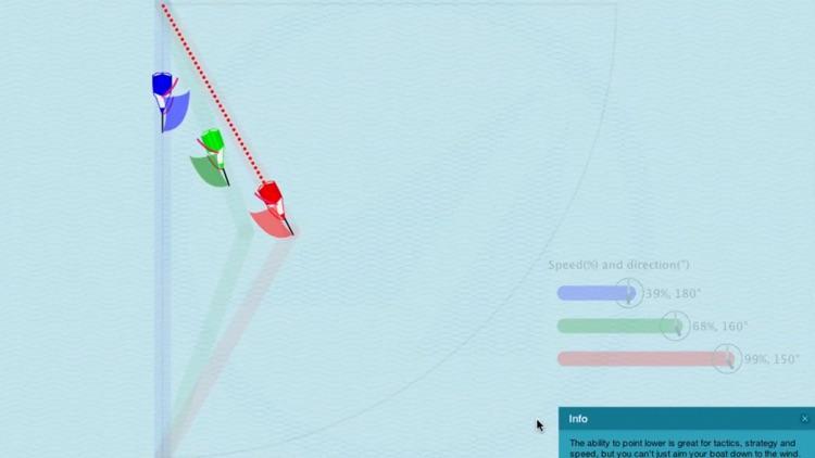 Tactical Sailing Tips 2.0 screenshot-4