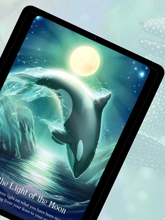 Whispers of the Ocean Oracle screenshot 15
