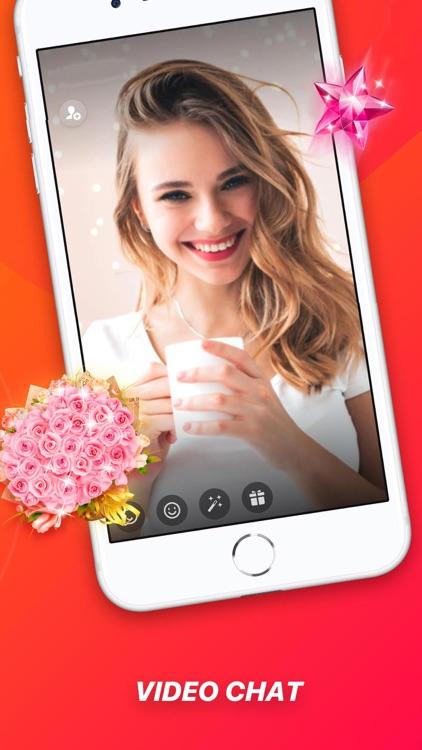 Fachat Lite: Online Video Chat