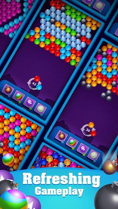 Bubble Shooter! Pop Puzzle screenshot 4