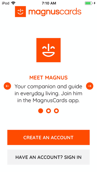 点击获取MagnusCards