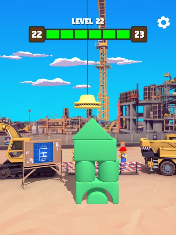 Consruction 3D screenshot 8