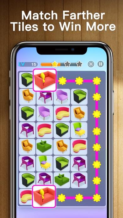 Onet 3D - Classic Link Puzzle screenshot 2