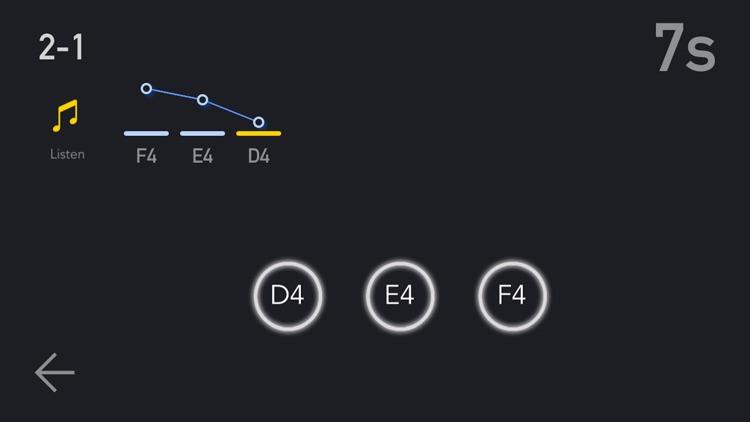 tuning app - tuner & metronome screenshot-9