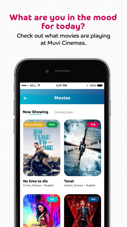 muvi Cinemas screenshot-3