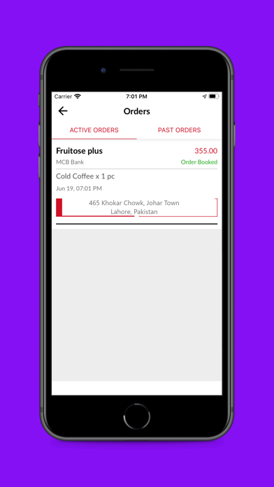 FoodLion UserApp screenshot 8