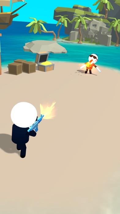 Master Gun: Shoot or Be Shot screenshot 3
