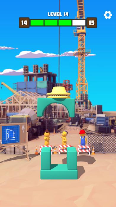 Consruction 3D screenshot 3