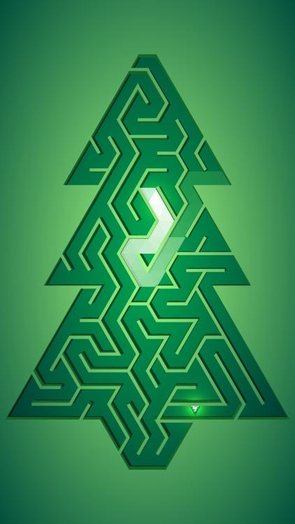 Maze: path of light screenshot-7