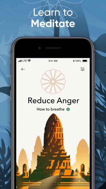 BetterMe: Meditation & Sleep screenshot-6