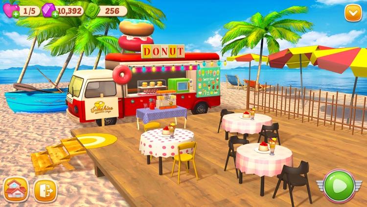 Cooking Home: Restaurant Games screenshot-5
