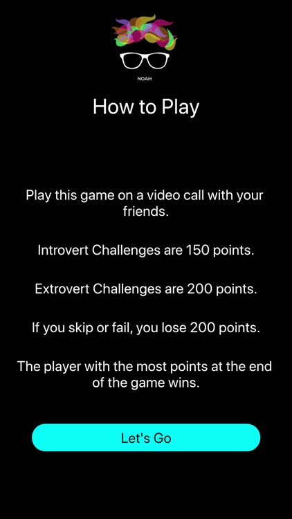 Introverts and Extroverts screenshot-3