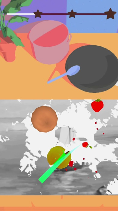 Fruit Artist screenshot 3