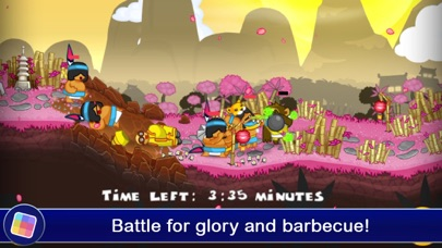 Swords & Soldiers - GameClub screenshot 5