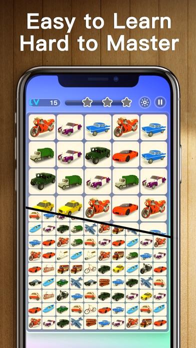 Onet 3D - Classic Link Puzzle screenshot 4